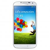 Samsung Galaxy S4 GT-I9506 16GB LTE+ white frost