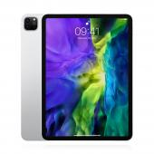 Apple iPad Pro 11 (2020) 128GB WiFi + Cellular Silber