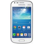 Samsung Galaxy S DUOS 2 S7582 pure white