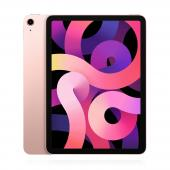 Apple iPad Air (2020) 256GB WiFi Roségold
