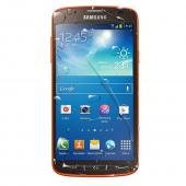 Samsung Galaxy S4 Active i9295 orange