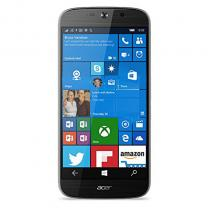 Acer Liquid Jade Primo Business Pack 32GB Dual Sim schwarz