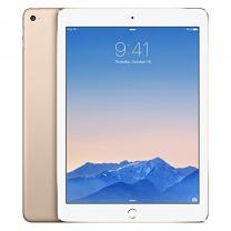 Apple iPad Air 2 32GB Cellular gold