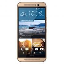 HTC One (M9) 16GB Prime Camera Edition gold