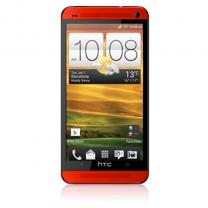 HTC One M7 32GB Glamour Red