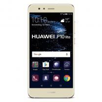 Huawei P10 lite Single Sim 32GB 4GB RAM Platinum Gold