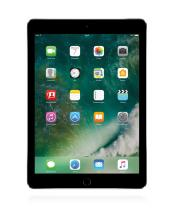 Apple iPad Pro 9.7 256GB WiFi space grau