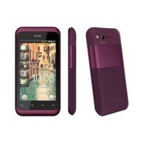 HTC Rhyme plum O2