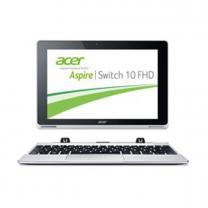 Acer Aspire Switch 10 SW5-015 64GB 2GB Ram WiFi inkl. Keyboard Dock