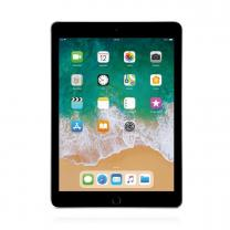 Apple iPad (2018) 128GB WiFi Space Grau