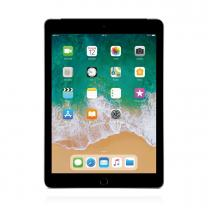 Apple iPad (2018) 128GB WiFI + Cellular Space Grau