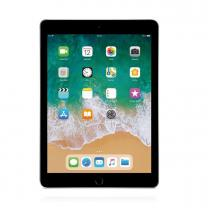 Apple iPad (2018) 32GB WiFi Space Grau
