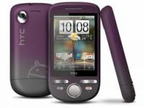 HTC TATTOO Purple