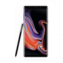 Samsung Galaxy Note 9 Duos SM-N960FDS 512GB Midnight Black
