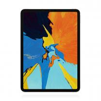 Apple iPad Pro 11 (2018) 1TB Cellular silber