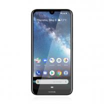 Nokia 2.2 Dual Sim 16GB Steel Grey