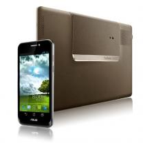 Asus Padfone A66 inklusive Tablet und Stylus