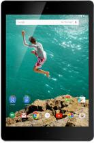HTC Google Nexus 9 16GB WiFi
