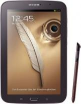 Samsung Galaxy Note N5110 8.0 16GB WiFi braun schwarz