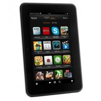 Amazon Kindle Fire HD7 Zoll 16GB schwarz