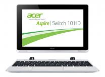 Acer Aspire Switch 10 HD SW5-012 10.1 32GB 3G inkl. Keyboard Dock