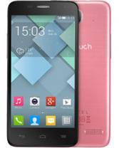 Alcatel One Touch 6012 Idol mini