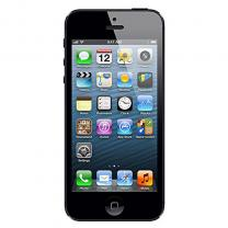 Apple iPhone 5 Schwarz 16GB
