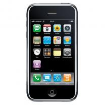 Apple iPhone 3GS schwarz 8GB