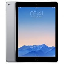 Apple iPad Air 2 128GB WiFi spacegrau