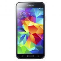 Samsung Galaxy S5 SM-G900F 16GB charcoal black