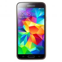 Samsung Galaxy S5 SM-G900F 16GB copper gold