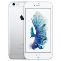 Apple iPhone 6s Plus 16GB Silber