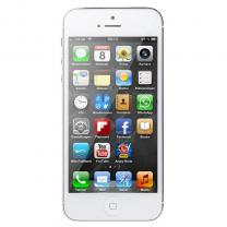 Apple iPhone 5 weiss 64GB