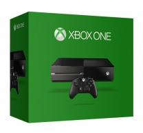Microsoft Xbox One 500GB 2014