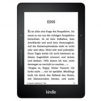 Amazon Kindle Voyage 6 Zoll WiFi