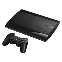 Sony Playstation 3 Super Slim 500GB schwarz