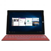 Microsoft Surface 3 64GB 2GB RAM mit Keyboard