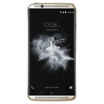 ZTE Axon 7 Dual Sim 64GB ion gold