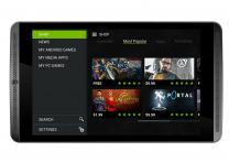 Nvidia Shield K1 32GB LTE