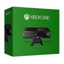 Microsoft Xbox One Day One Edition 500GB inkl. Kinect