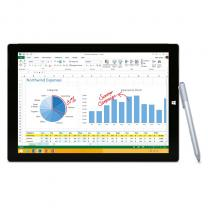 Microsoft Surface Pro 3 128GB i5 inkl. Stift silber