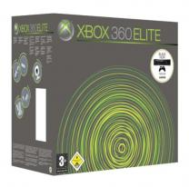 Microsoft Xbox 360 Elite 120GB